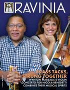 Ravinia 2016 Issue 3