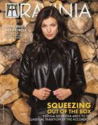 Ravinia 2016 Issue 5