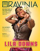 Ravinia 2017 Issue 1