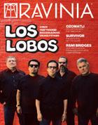 Ravinia 2018 Issue 1