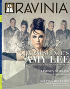 Ravinia 2018 Issue 5