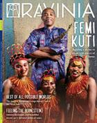 Ravinia 2018 Issue 9