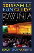 Ravinia Family Fun Guide 2015
