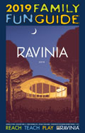 Ravinia Family Fun Guide 2019