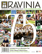 Ravinia 2011 Preview