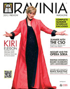 Ravinia 2012 Preview
