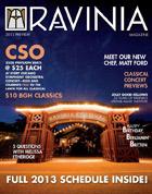 Ravinia 2013 Preview