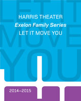 Harris Theater Family