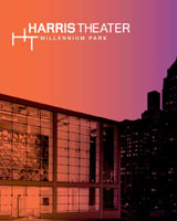 Harris Theater