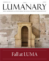 The Lumanary