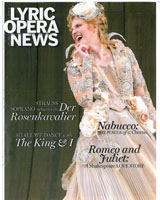 Lyric Opera News