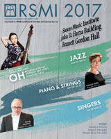 Ravinia's Steans Music Institute Guide